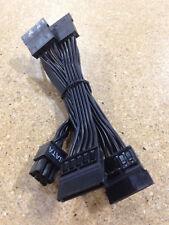 EVGA GQ Series 6-pin to 4xSATA Original Power Supply Cable