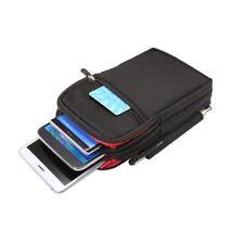 pour Sony PRS-T2 Étui Housse Multiusages 4 Compartiments Fermeture Éclair