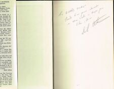 Method to the Madness Hollywood Explained signed by Dick Atkins hc/dj NEW 1st ed
