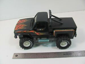 Rare Fisher Price Speed Commanders chevy stepside 1984 truck