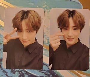 EXO Suho 2019 ACE membership photocards set