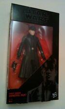 Star wars black series 6 inch figure First Order General Hux New
