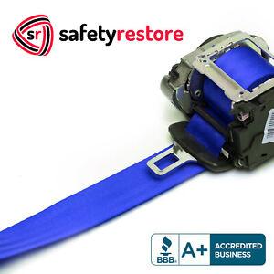 FOR TOYOTA FJ CRUISER BLUE SEAT BELT WEBBING REPLACEMENT - SEATBELT HARNESS