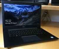 ULTRABOOK Dell VOSTRO 14 5471 INTEL i5 8250U 4KERNE-3,4GHz 8GB-RAM 256SSD FHD