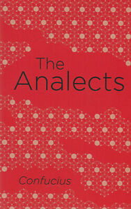 THE ANALECTS by CONFUCIUS (PAPERBACK) NEW BOOK