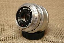 INDUSTAR - 50  F3,5 /50mm Russian lens M39 for RF camera (# 194)