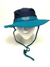 Herschel Supply Co Bucket Hat Creek Sun Cap Retro Two Tone XL New