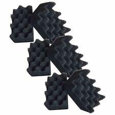 6 X Compatible Fluval Filtro bio-espuma almohadillas adecuado para 304/305/306 / 404/405/406