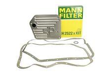 Hydraulic Filter, automatic transmission BMW Jaguar Alpina Land Rover:E39