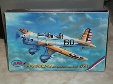 MPM 1/72 Scale Ryan PT-20 / STM-S2 Trainer