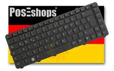 QWERTZ Tastatur DELL Studio 15 1555 1557 1558 Schwarz DE Backlit Neu!