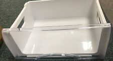 HAIER Genuine Long Upper Fridge Freezer Drawer Basket Assembly HRF-265F