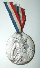 INSIGNE DE JOURNEE 14 /18 - COMITE DES FETES DIJON POUR L'ARMEE FRANCAISE 1915