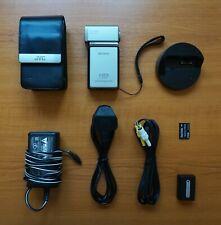 Sony Handycam HDR-TG3E Digital Handheld Camcorder