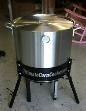 Corn Roaster Nsf Approved