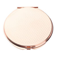 Foldable Makeup Mirrors Double Side Compact Cosmetic Travel Mirror Portable