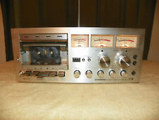 Vintage Pioneer CT-F700 Stereo Cassette Recorder (3)