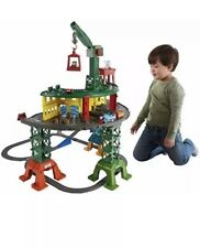 Fisher-Price Thomas and amp Friends Super Station Playset Thomas the Train Kids