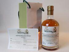 The Westfalian 2012 Single Malt Ex-Glengoyne Bourbon Hogshead Cask 17 50cl
