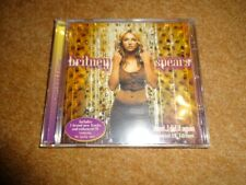 CD ALBUM - BRITNEY SPEARS - OOPS!... I DID IT AGAIN SPECIAL UK EDITION