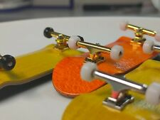 Fingerboard Compl. Profi Neu, 32mm Deck, Solid Trucks, PU Rollen vgl. Blackriver