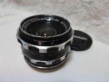 lens   Schneider Kreuznach  Curtagon 28mm  f4 edixa m42 pentax screw adapt digi