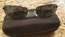 Vintage Revo H2O Polarized Sunglasses 3010 080 Made in Italy
