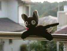 Jiji plush magnet / studio Ghibli  kiki