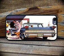 Vintage 1950's Oldsmobile Car Ad  - iPhone 6 or 6S+ custom case