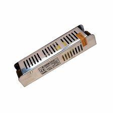 Controlador de voltaje constante LED 12v 8.3 Amp 100 vatios LED controlador transformador