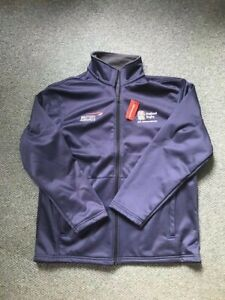 **ENGLAND RUGBY WORKFORCE TECHNICAL JACKET - BRAND NEW - XL****