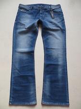 Diesel ZATHAN wash R831D_STRETCH Bootcut Jeans Hose, W 40 /L 34, NEU ! RARITÄT !