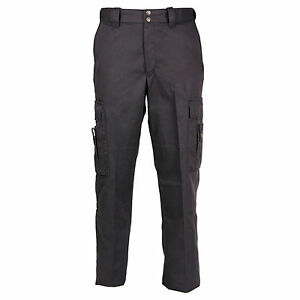 Womens Critical Edge EMT EMS Pants Dark Navy PROPPER F52451440