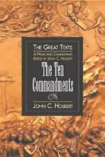 The Ten Commandments: A Preaching Commentary                                 ...