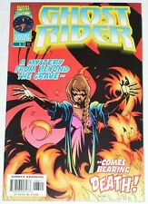 Ghost Rider 2099 #7 FN 1994 Stock Image