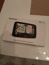 Tomtom Go 520 Wifi Navigation System