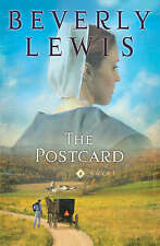 The Postcard (Amish Country Crossroads #1)-ExLibrary