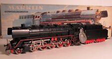 Marklin HO scale ~ #3027 BR44 2-10-0 Vintage Steam Locomotive ~ w/ Box & Telex