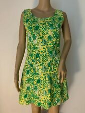 Lilly Pulitzer frog print dress
