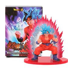 Dragon Ball Z DBZ Son Goku Gokou Super Saiyan PVC Anime Figure Figurine Toy Gift