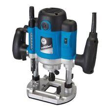 Silverline 264895 - 1500w DIY Plunge Router 230v