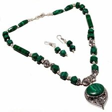 Free Shipping Necklace Earring Silver Plated Gemstone Fashion Jewellery