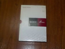New Sony eReader Digital Reader PRS-300 - SILVER - Pocket Edition 027242773882