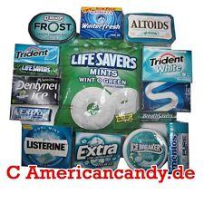 Mix: Exklusives WINTERGREEN Paket (30 Wintergreen-Produkte USA) (65,24€/kg)