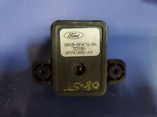 03-07 JAGUAR S-TYPE XJ8 VANDEN PLAS INTAKE MANIFOLD PRESSURE SENSOR 98AB9F479BA