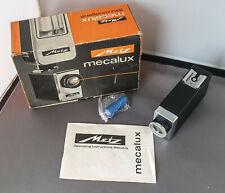 Metz Mecalux Optical Flash Trigger unit