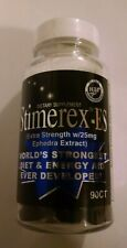 Hi-Tech Pharmaceuticals Stimerex ES Diet and Energy Aid 90ct New Formula