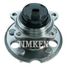 Wheel Bearing and Hub Assembly fits 2004-2009 Toyota Sienna  TIMKEN