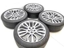 "21"" 21 inch OEM Replica Range Rover Wheels Rims Tires 265/40/21 2654021 Set Of 4"