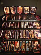 """Mega Metal, 1991-Impel, """"150 Card"""" - Complete """"Base"""" Set."""